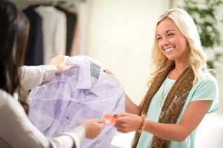 10 Reasons to Find a Dry Cleaner